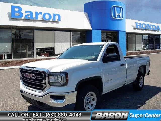 Used 2018 GMC Sierra 1500 in Patchogue, New York | Baron Supercenter. Patchogue, New York