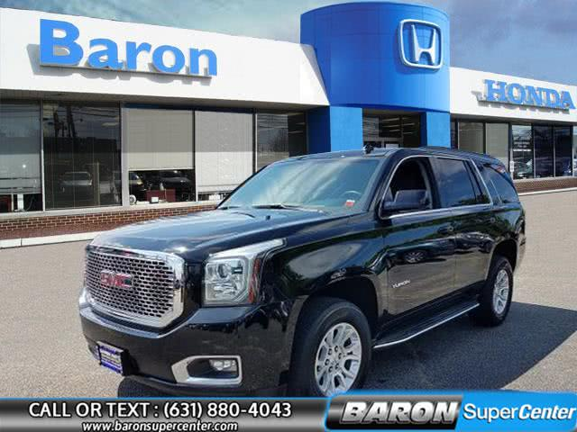 Used 2015 GMC Yukon in Patchogue, New York | Baron Supercenter. Patchogue, New York