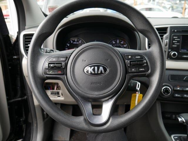 2017 Kia Sportage LX, available for sale in Jamaica, New York | Hillside Auto Outlet. Jamaica, New York