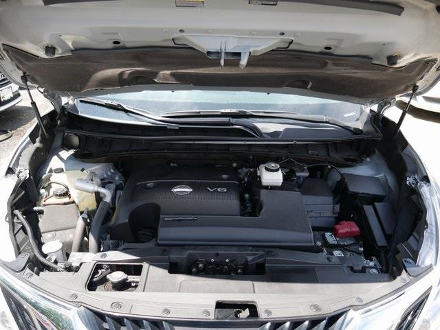2015 Nissan Murano S, available for sale in Jamaica, New York | Hillside Auto Outlet. Jamaica, New York
