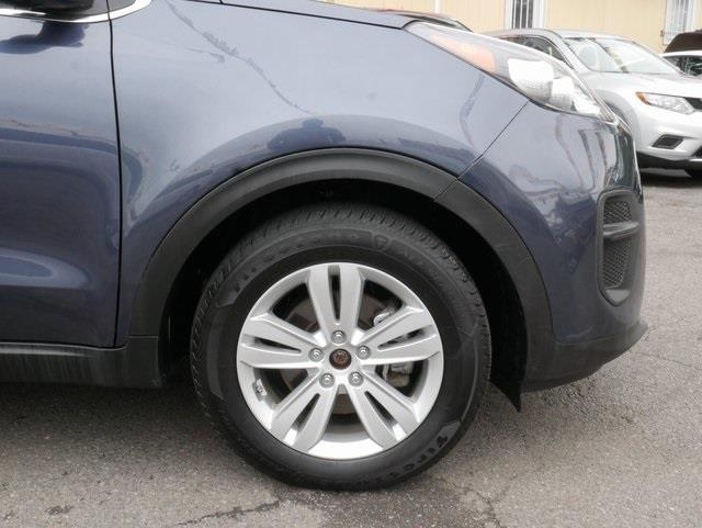 2018 Kia Sportage LX, available for sale in Jamaica, New York | Hillside Auto Outlet. Jamaica, New York