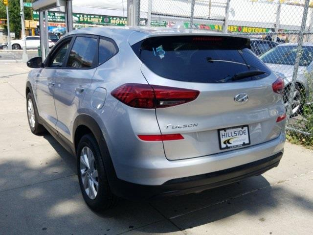 2019 Hyundai Tucson SE, available for sale in Jamaica, New York | Hillside Auto Outlet. Jamaica, New York