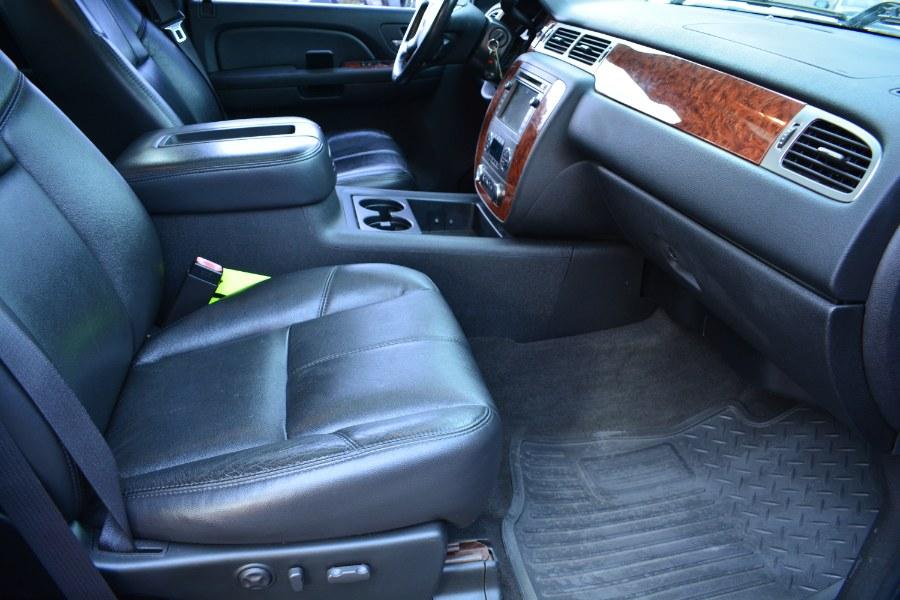 2007 Chevrolet Silverado 2500HD 4WD Ext Cab 157.5