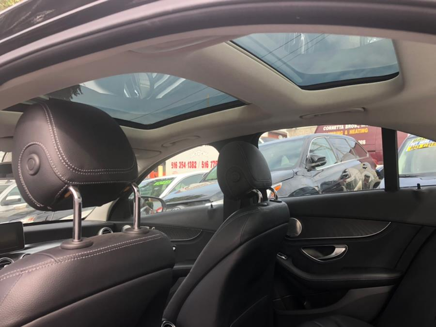 2015 Mercedes-Benz C-Class 4dr Sdn C300 4MATIC, available for sale in Elmont, New York | Cars Off Lease . Elmont, New York