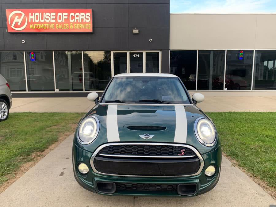 Used MINI Cooper Hardtop 2dr HB S 2015 | House of Cars. Watertown, Connecticut