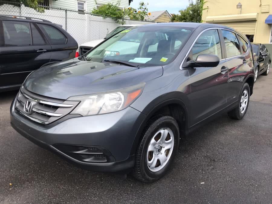 Used Honda CR-V AWD 5dr LX 2014   Sunrise Autoland. Jamaica, New York