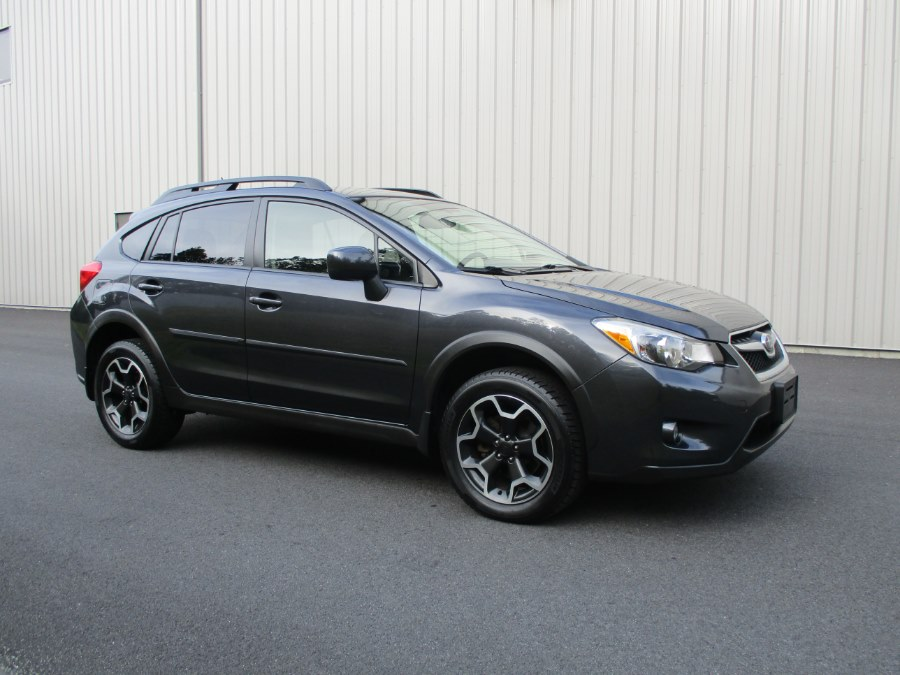 2014 Subaru XV Crosstrek 5dr Auto 2.0i Premium, available for sale in Danbury, Connecticut | Performance Imports. Danbury, Connecticut
