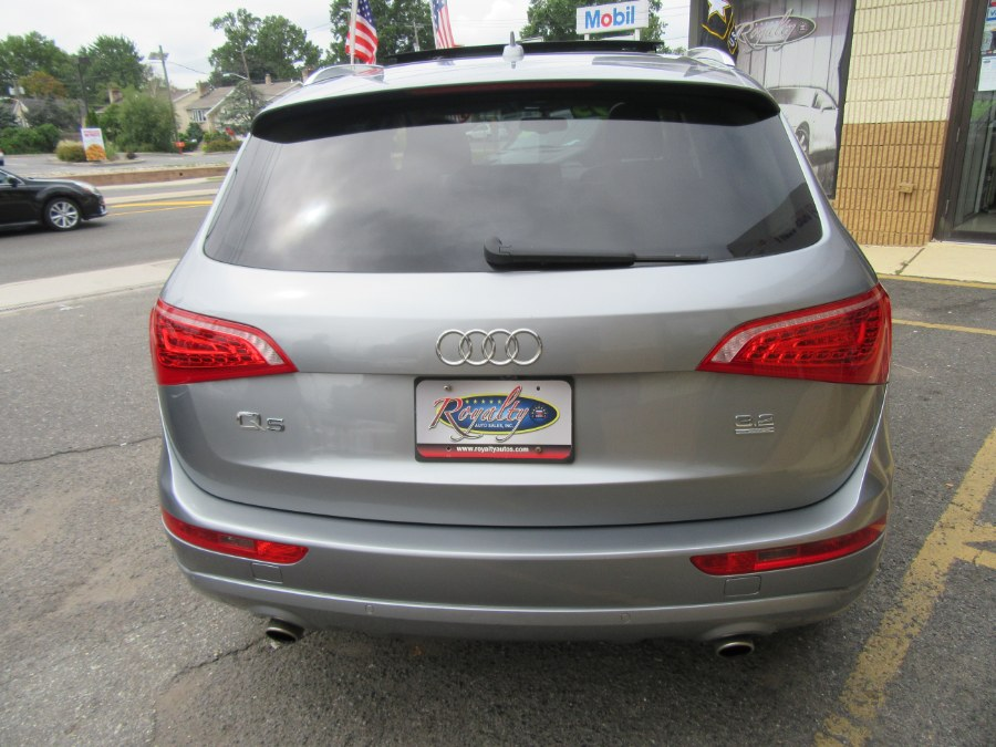 2010 Audi Q5 quattro 4dr Premium Plus, available for sale in Little Ferry, New Jersey | Royalty Auto Sales. Little Ferry, New Jersey