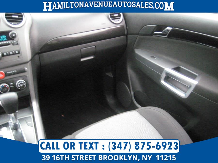 2012 Chevrolet Captiva Sport Fleet FWD 4dr LS w/2LS, available for sale in Brooklyn, New York | Hamilton Avenue Auto Sales DBA Nyautoauction.com. Brooklyn, New York