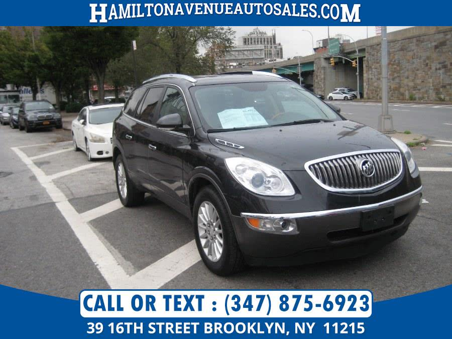 Used 2012 Buick Enclave in Brooklyn, New York | Hamilton Avenue Auto Sales DBA Nyautoauction.com. Brooklyn, New York