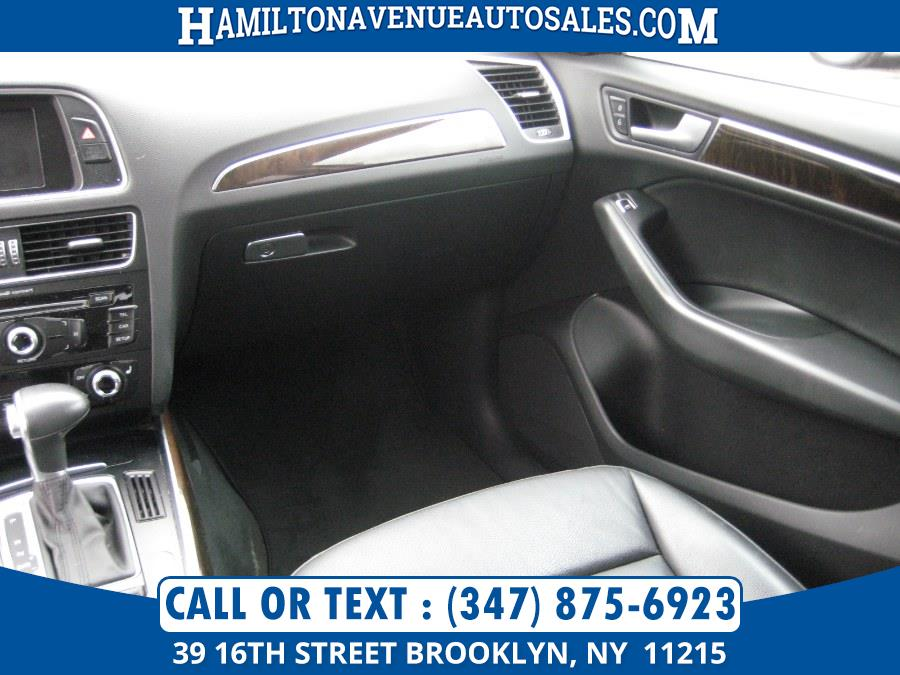 2014 Audi Q5 quattro 4dr 2.0T Premium, available for sale in Brooklyn, New York | Hamilton Avenue Auto Sales DBA Nyautoauction.com. Brooklyn, New York