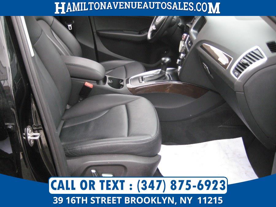 Used Audi Q5 quattro 4dr 2.0T Premium 2014 | Hamilton Avenue Auto Sales DBA Nyautoauction.com. Brooklyn, New York