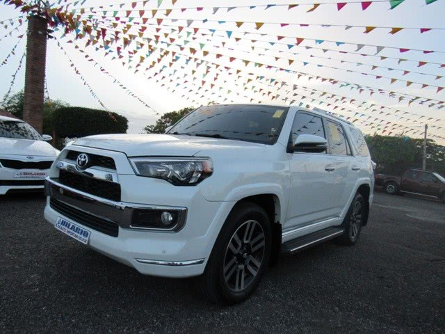 Used 2014 Toyota 4Runner in San Francisco de Macoris Rd, Dominican Republic | Hilario Auto Import. San Francisco de Macoris Rd, Dominican Republic