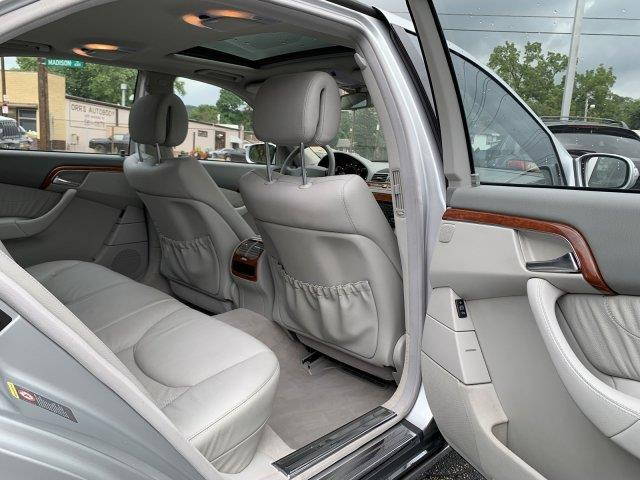 2005 Mercedes-benz S-class S430 4.3L, available for sale in Cincinnati, Ohio | Luxury Motor Car Company. Cincinnati, Ohio