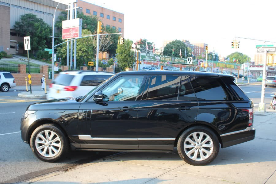 2014 Land Rover Range Rover 4WD 4dr HSE, available for sale in Jamaica, New York | Car Citi. Jamaica, New York