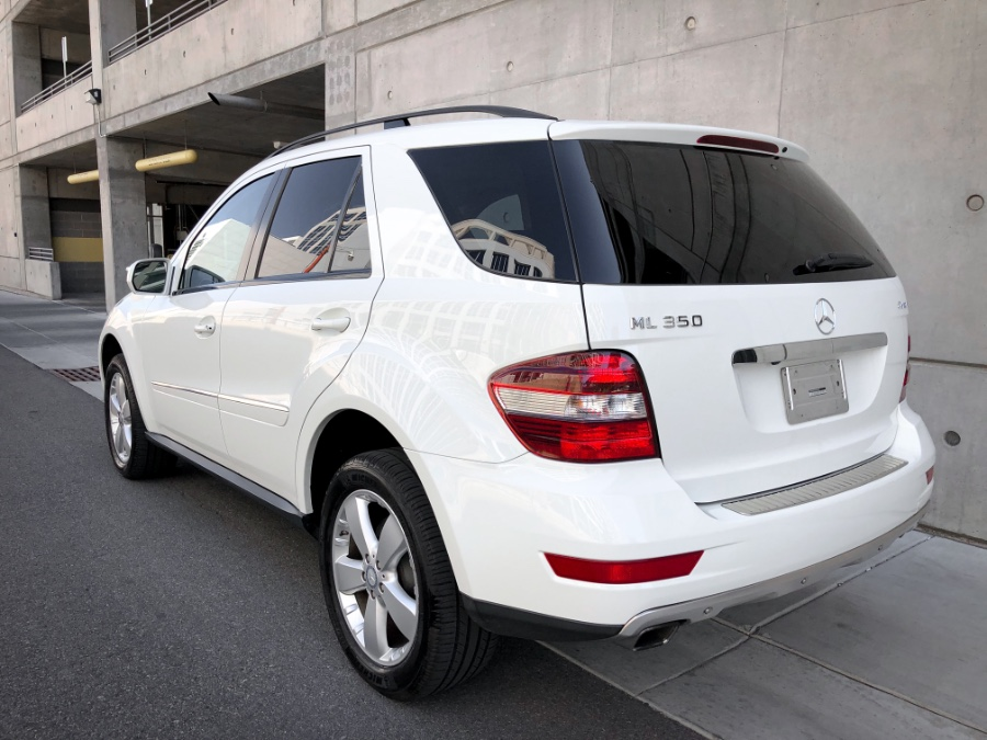 2009 Mercedes-Benz M-Class 4MATIC 4dr 3.5L, available for sale in Salt Lake City, Utah | Guchon Imports. Salt Lake City, Utah
