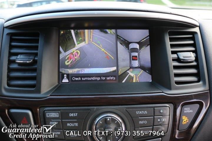 2014 Nissan Pathfinder Platinum, available for sale in Haskell, New Jersey | City Motor Group Inc.. Haskell, New Jersey
