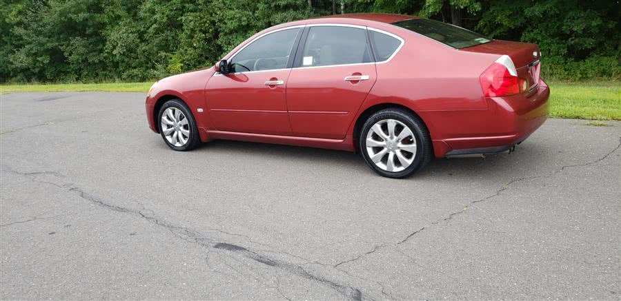Used 2006 Infiniti M35 in Hartford, Connecticut | Main Auto Sales LLC. Hartford, Connecticut