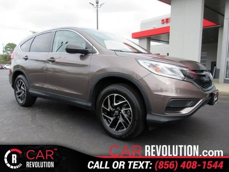 Used 2016 Honda Cr-v in Maple Shade, New Jersey | Car Revolution. Maple Shade, New Jersey