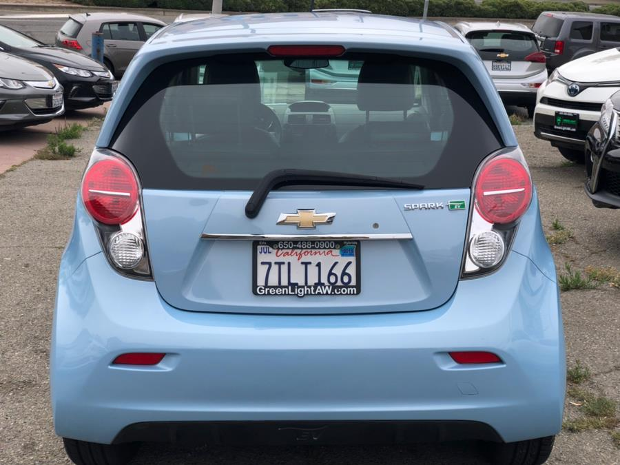 2016 Chevrolet Spark EV LT 1, available for sale in Daly City, California | Green Light Auto Wholesale. Daly City, California