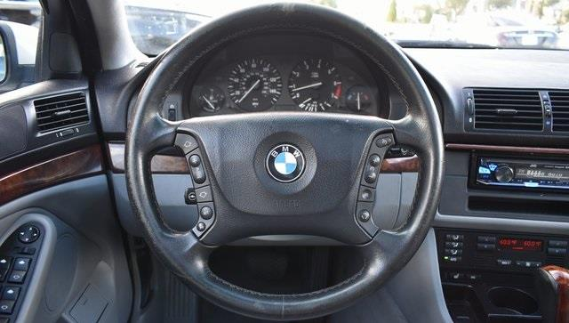2003 BMW 5 Series 525i, available for sale in Lodi, New Jersey | Bergen Car Company Inc. Lodi, New Jersey