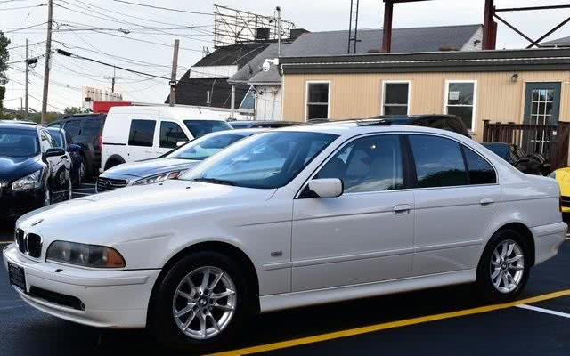 Used 2003 BMW 5 Series in Lodi, New Jersey | Bergen Car Company Inc. Lodi, New Jersey