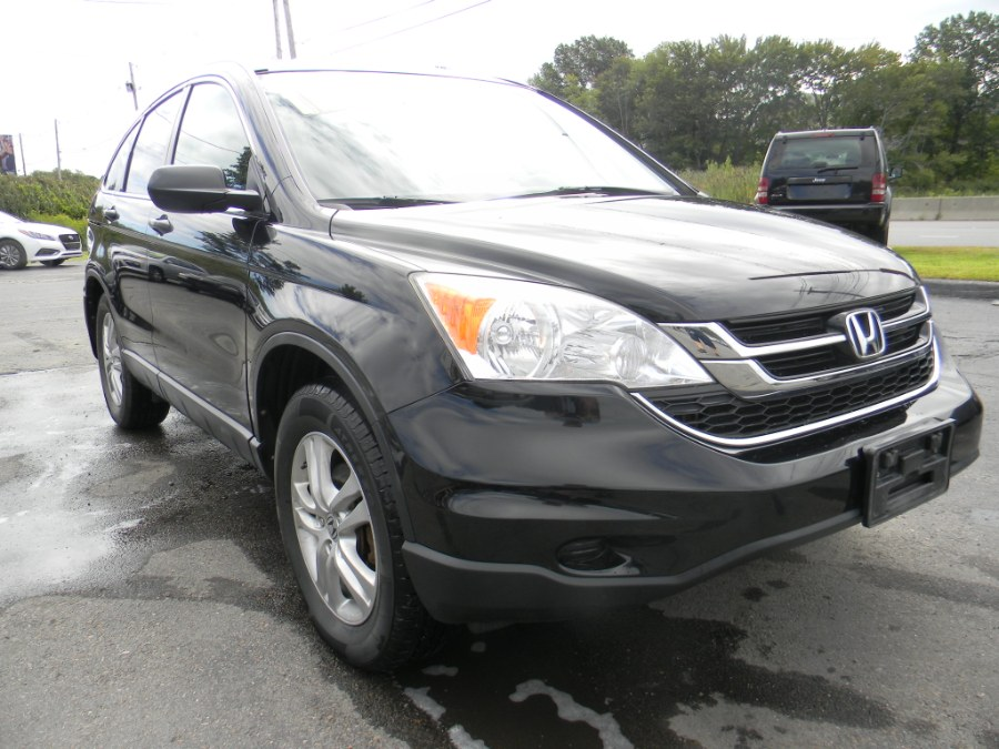 2011 Honda CR-V 4WD 5dr EX, available for sale in Southborough, Massachusetts | M&M Vehicles Inc dba Central Motors. Southborough, Massachusetts