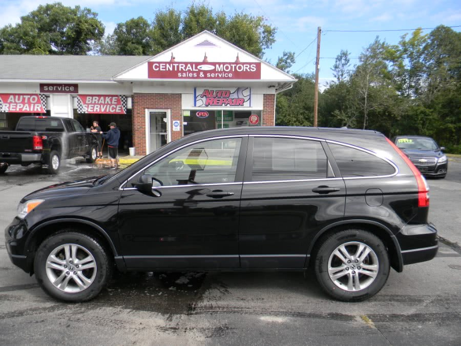 Used 2011 Honda CR-V in Southborough, Massachusetts | M&M Vehicles Inc dba Central Motors. Southborough, Massachusetts
