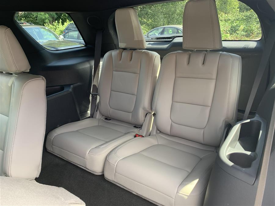 2011 Ford Explorer LIMITED, available for sale in Manchester, New Hampshire | Second Street Auto Sales Inc. Manchester, New Hampshire