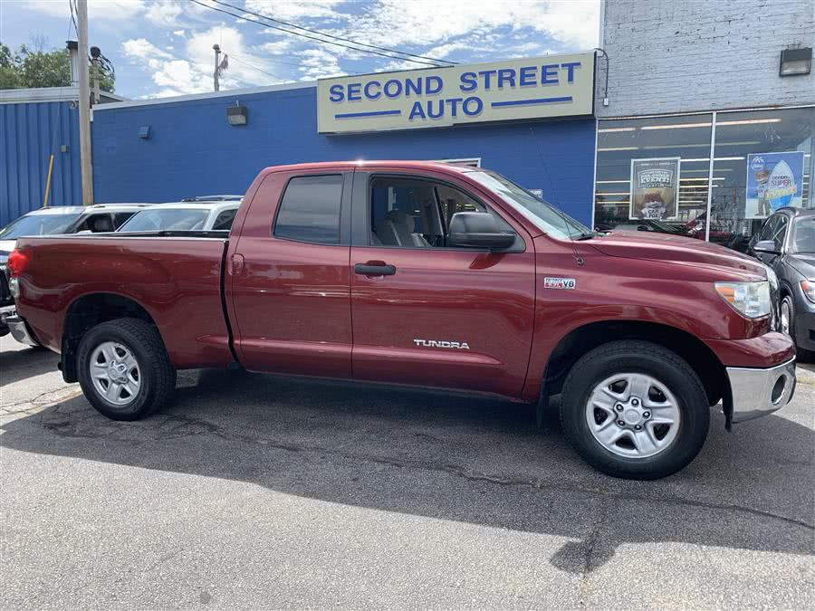 Used 2009 Toyota Tundra in Manchester, New Hampshire | Second Street Auto Sales Inc. Manchester, New Hampshire