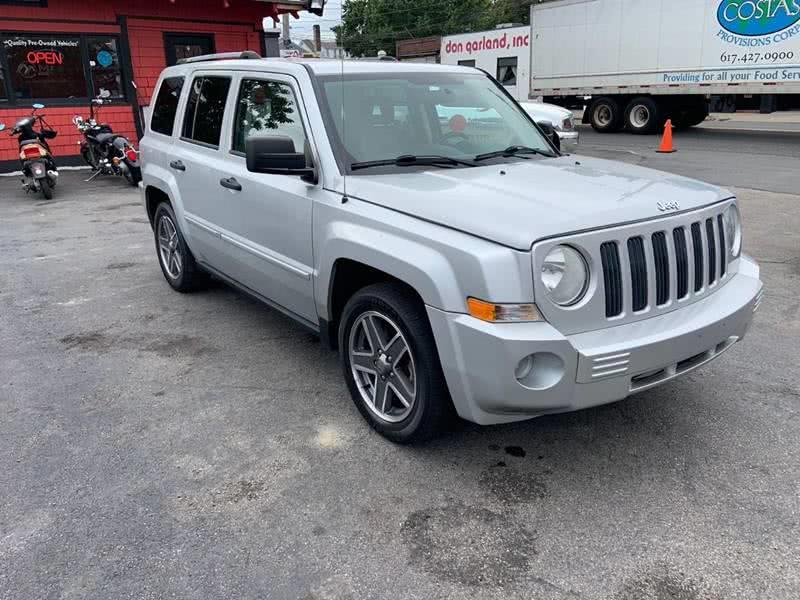 Used 2009 Jeep Patriot in Framingham, Massachusetts | Mass Auto Exchange. Framingham, Massachusetts