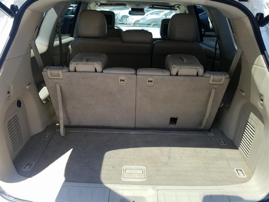 2013 Nissan Pathfinder 4WD 4dr PLATINUM, available for sale in Corona, New York | Raymonds Cars Inc. Corona, New York