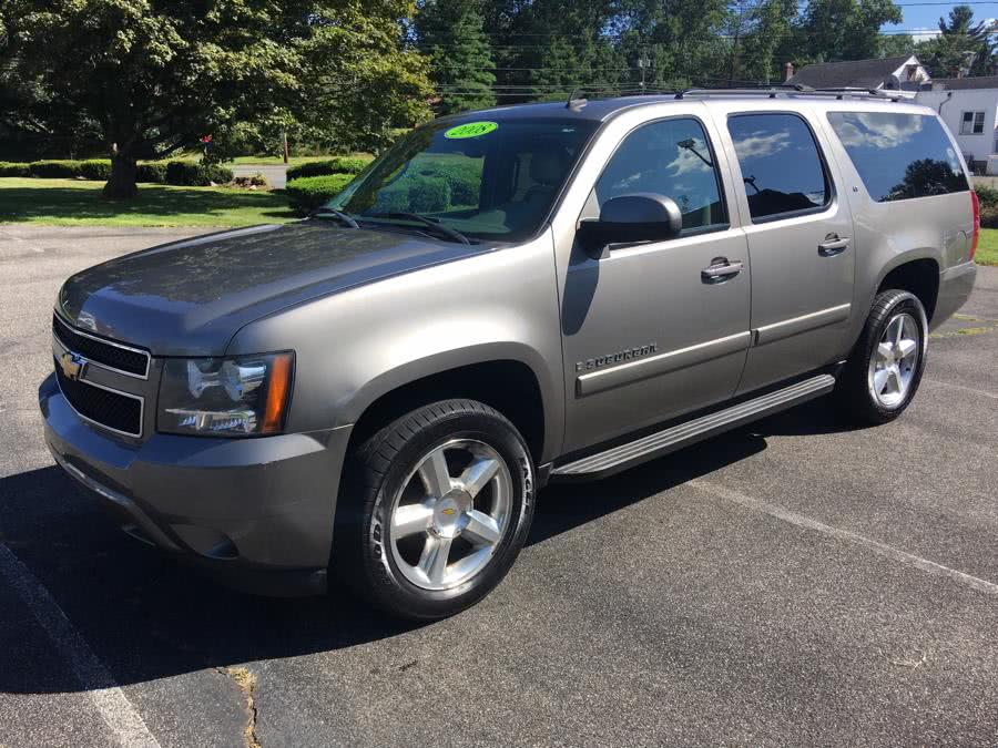 Used 2008 Chevrolet Suburban in Plainville, Connecticut | Farmington Auto Park LLC. Plainville, Connecticut