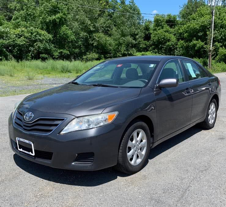 Used 2011 Toyota Camry in Danbury, Connecticut | Car City of Danbury, LLC. Danbury, Connecticut