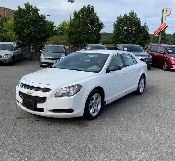 Used 2011 Chevrolet Malibu in Danbury, Connecticut | Car City of Danbury, LLC. Danbury, Connecticut