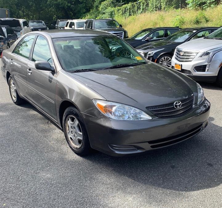 Used Toyota Camry LE 2003 | Car City of Danbury, LLC. Danbury, Connecticut