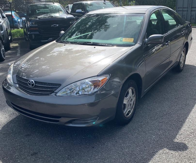 2003 Toyota Camry LE, available for sale in Danbury, CT