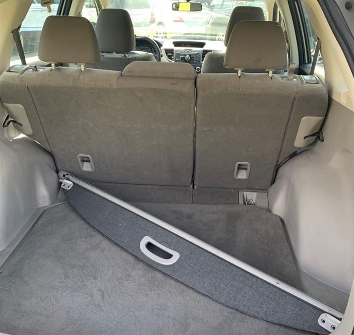 2012 Honda CR-V 4WD 5dr LX, available for sale in Danbury, Connecticut | Car City of Danbury, LLC. Danbury, Connecticut