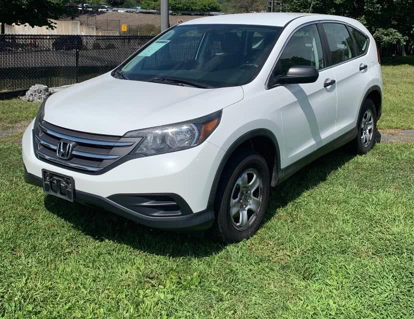 Used 2012 Honda CR-V in Danbury, Connecticut | Car City of Danbury, LLC. Danbury, Connecticut