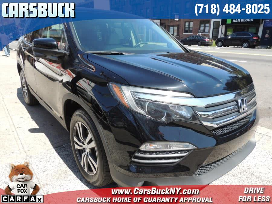 Used 2016 Honda Pilot in Brooklyn, New York | Carsbuck Inc.. Brooklyn, New York