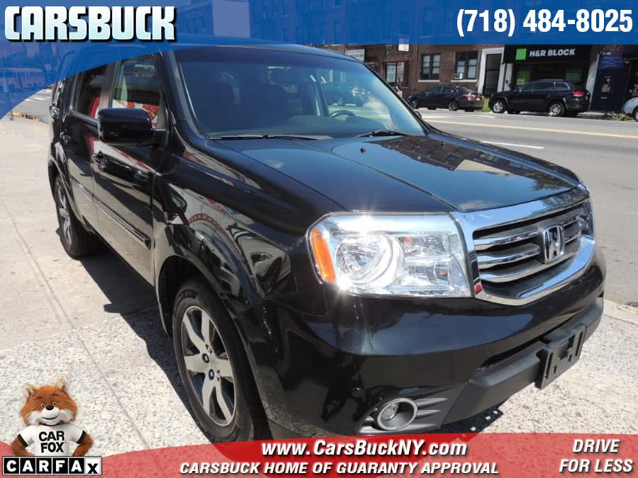 Used 2012 Honda Pilot in Brooklyn, New York | Carsbuck Inc.. Brooklyn, New York