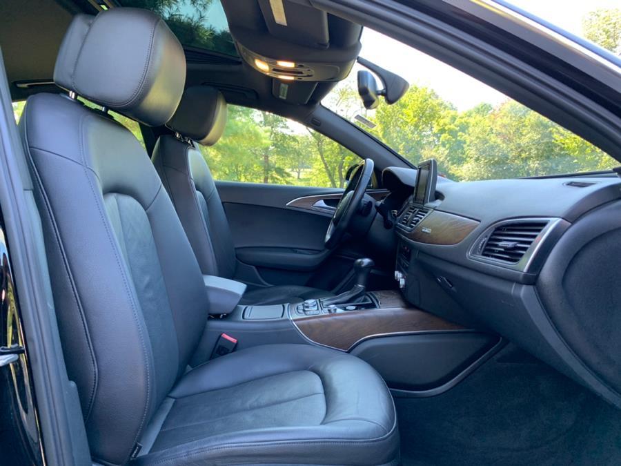 2015 Audi A6 4dr Sdn quattro 2.0T Premium Plus, available for sale in Franklin Square, New York | Luxury Motor Club. Franklin Square, New York