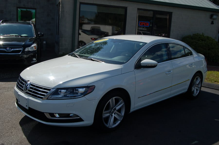 Used 2016 Volkswagen CC in Old Saybrook, Connecticut | M&N`s Autohouse. Old Saybrook, Connecticut