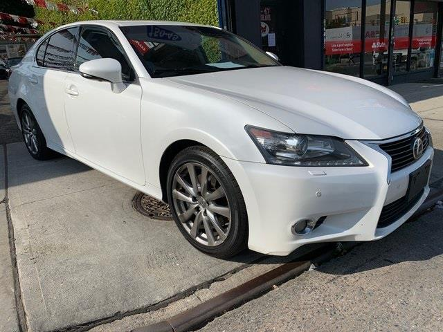 Used Lexus Gs 350 2013 | Hillside Auto Outlet. Jamaica, New York