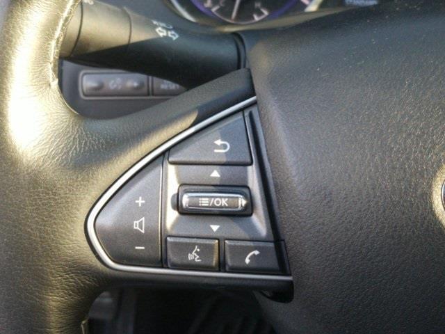 Used Infiniti Q50 3.0t Premium 2016 | Hillside Auto Outlet. Jamaica, New York