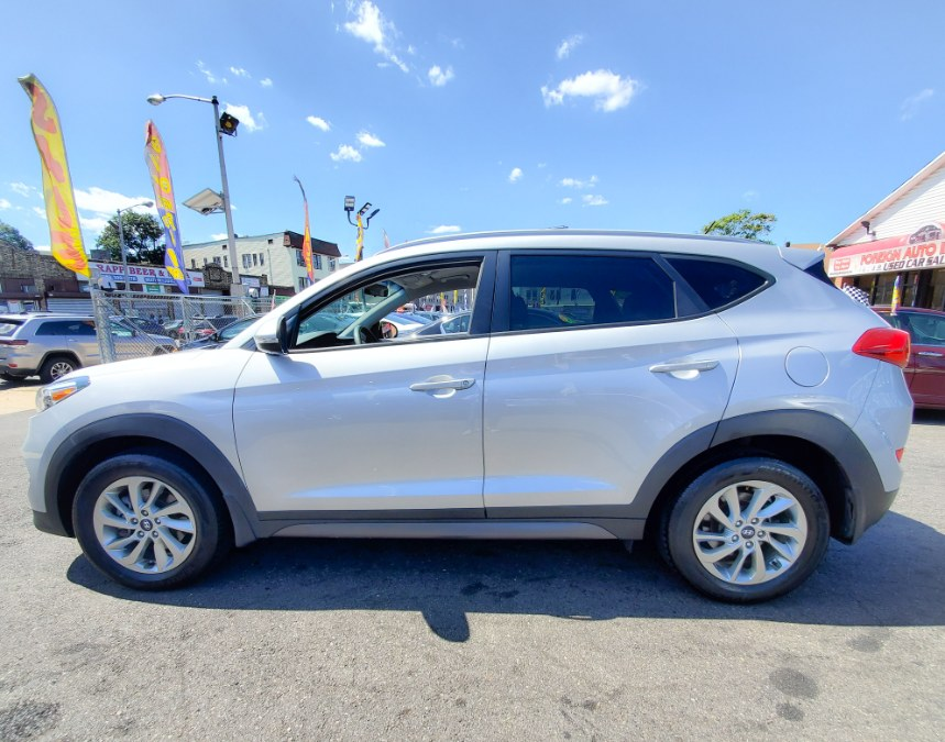 2016 Hyundai Tucson AWD 4dr Eco, available for sale in Irvington, New Jersey | Foreign Auto Imports. Irvington, New Jersey