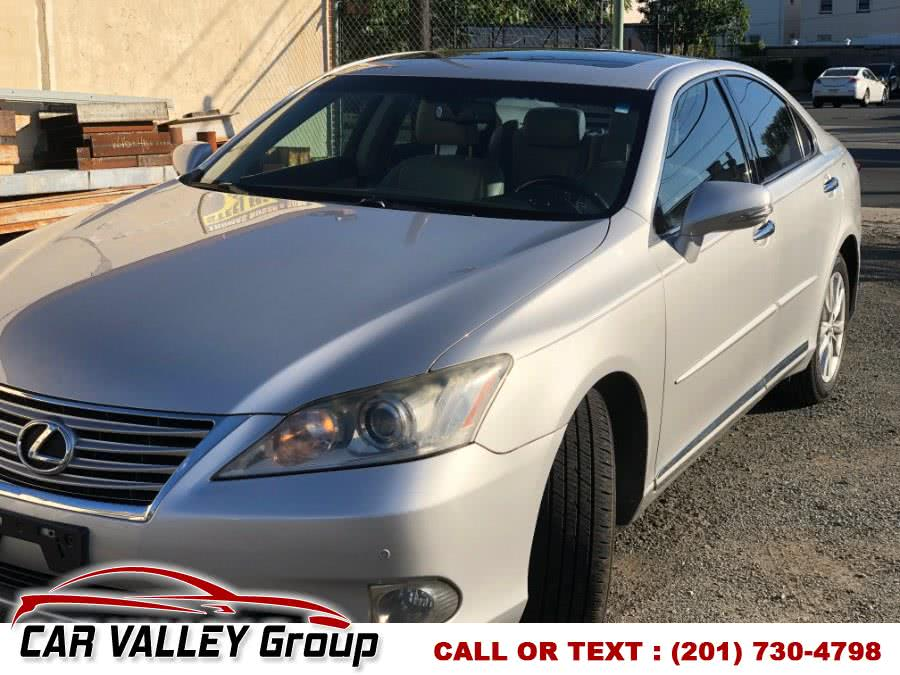 Used 2010 Lexus ES 350 in Jersey City, New Jersey | Car Valley Group. Jersey City, New Jersey