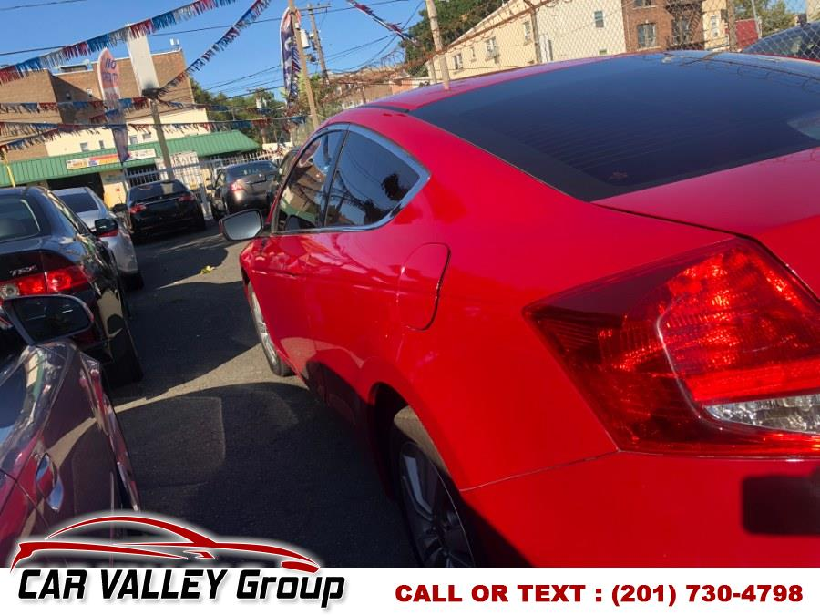 2011 Honda Accord Cpe 2dr I4 Man LX-S, available for sale in Jersey City, New Jersey | Car Valley Group. Jersey City, New Jersey