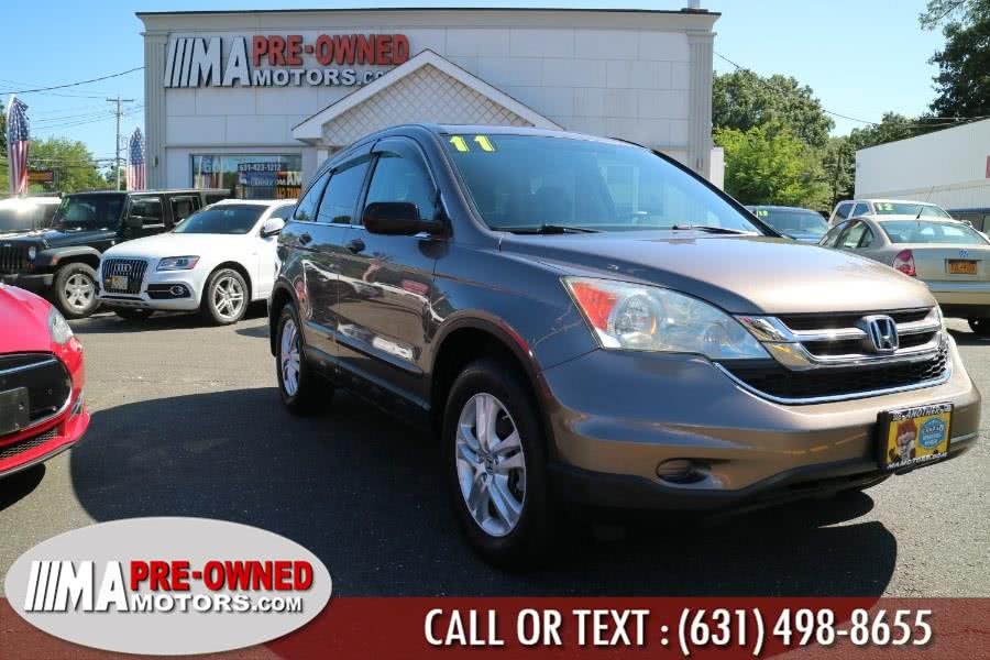 Used 2011 Honda CR-V in Huntington, New York | M & A Motors. Huntington, New York