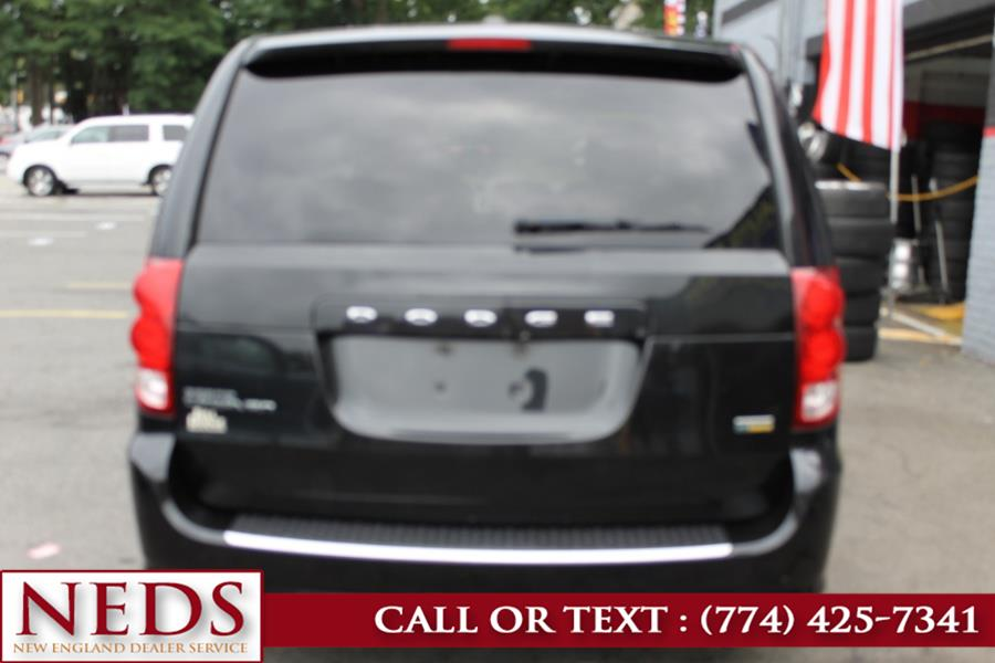 Used Dodge Grand Caravan 4dr Wgn SE 2012 | New England Dealer Services. Indian Orchard, Massachusetts
